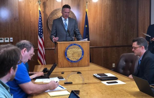 What do the Governor's vetoes mean for Alaska?