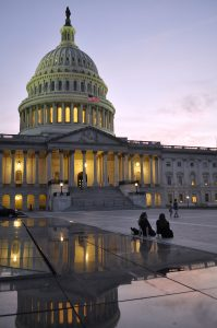 Congressional delegation eyes federal funds at risk in state budget impasse