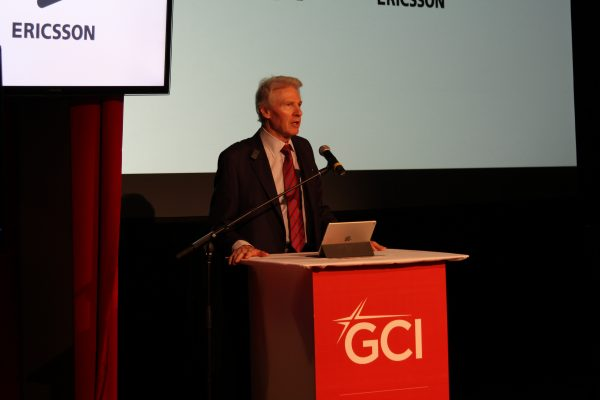 GCI announces state's first wireless 5G network in Anchorage