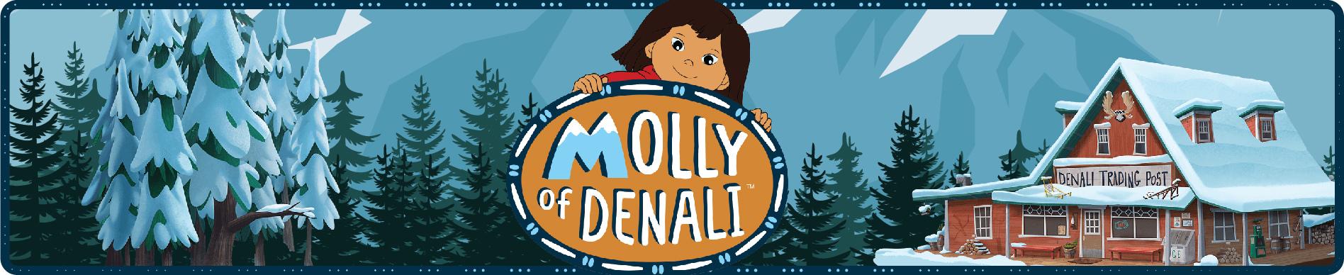 molly of denali header