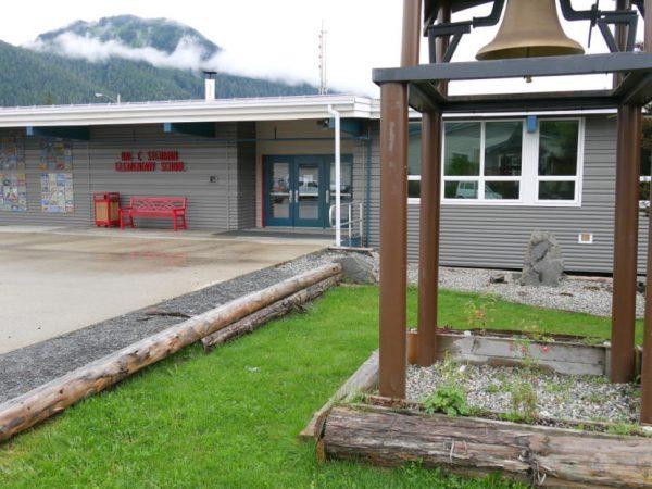 Dunleavy veto cuts school project debt reimbursement in half