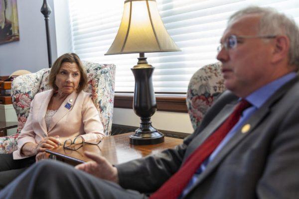 Alaska Legislature split on budget vetoes, PFDs — and where to meet