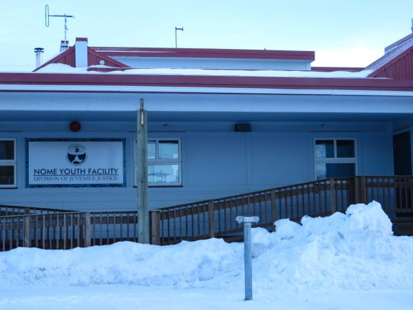 Budget cuts cost Nome its youth facility