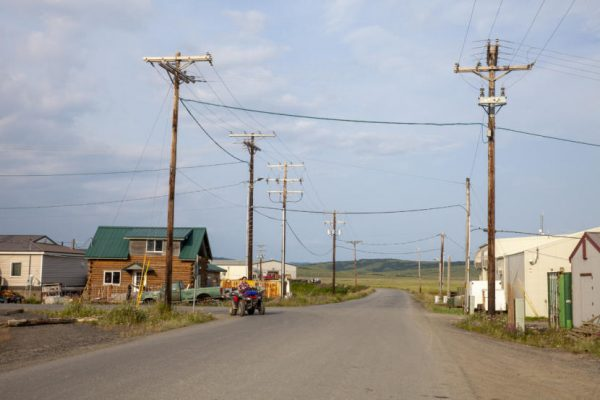 Rural Alaskans brace for impact as Power Cost Equalization funds disappear