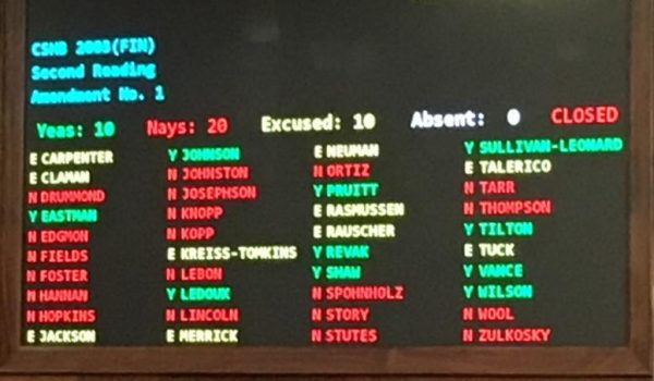 Alaska House absences draw attention