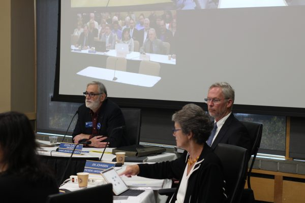 University of Alaska regents vote to end financial exigency