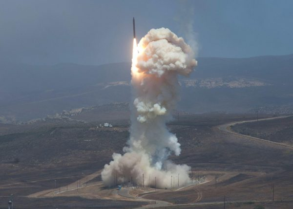 5 recent missile-launch alerts direct Fort Greely residents, workers to take shelter