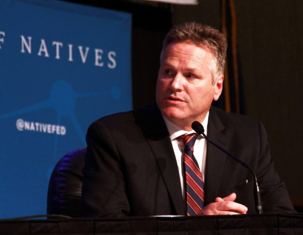Native corporation CIRI joins voices for Dunleavy recall