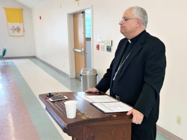Diocese of Juneau finds 'credible evidence' of sexual misconduct by Southeast Alaska priests