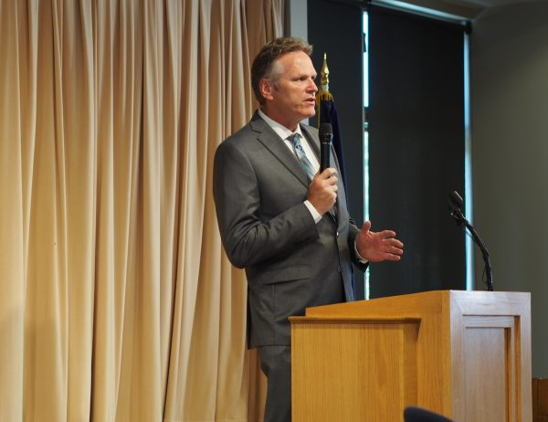 Dunleavy reverses potential cuts to senior benefits