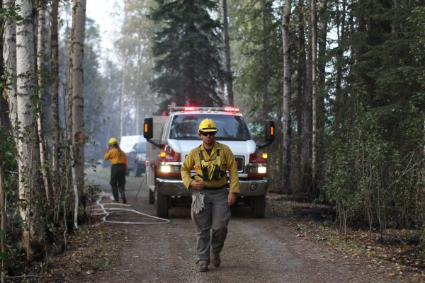 What you need to know about Southcentral wildfires: Wednesday, August 28
