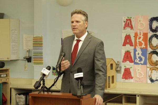 Dunleavy fully restores $9M in funding to Head Start, early learning programs