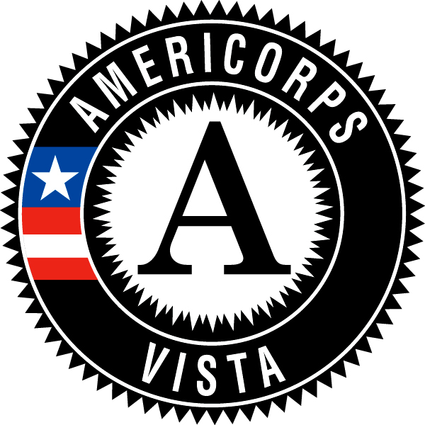 Logo for Americorps