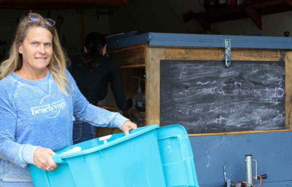 This Anchorage 'refillery' aims to eliminate packaging waste. Here's how it works