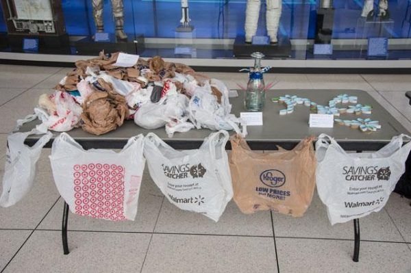 The Anchorage Bag Ban is coming: here's what you need to know