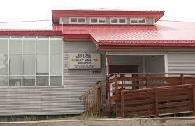 Alaska Division Of Public Health short on nurses in Bethel