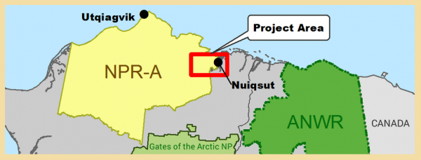 In Fairbanks, some Alaskans welcome this proposed North Slope oil project. Others say 'slow down'