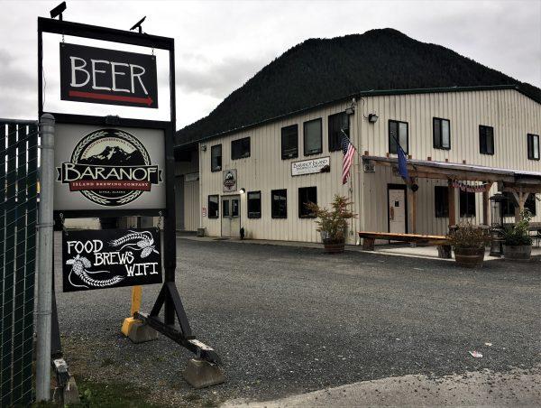 Struggling under debt, Sitka brewery defaults on $329K city loan