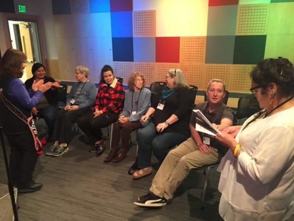 International Lingít Spelling Bee brings together Alaska Native language learners in Juneau