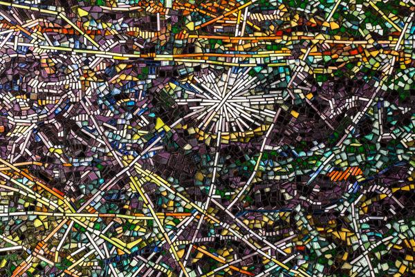 Networks, Sheila Wyne