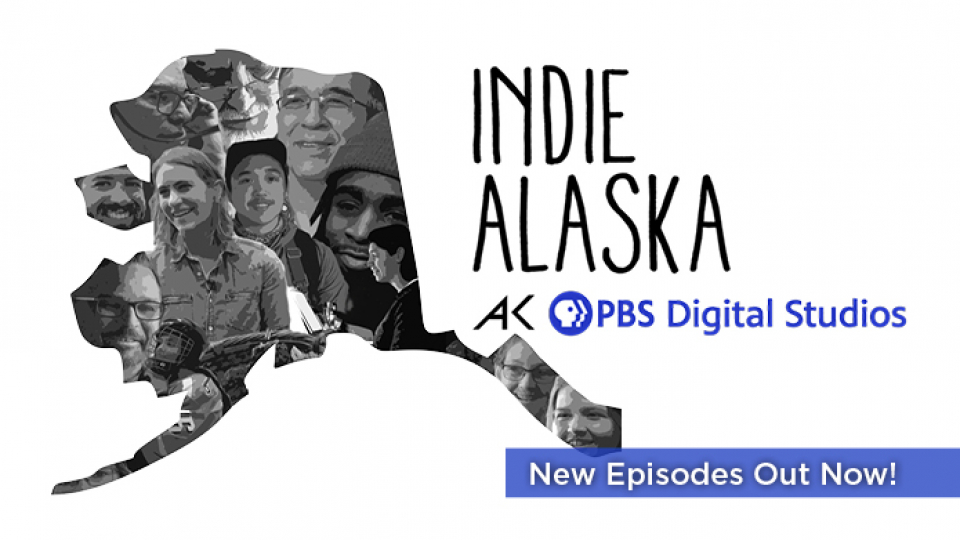 New episode of Indie Alaska out now!