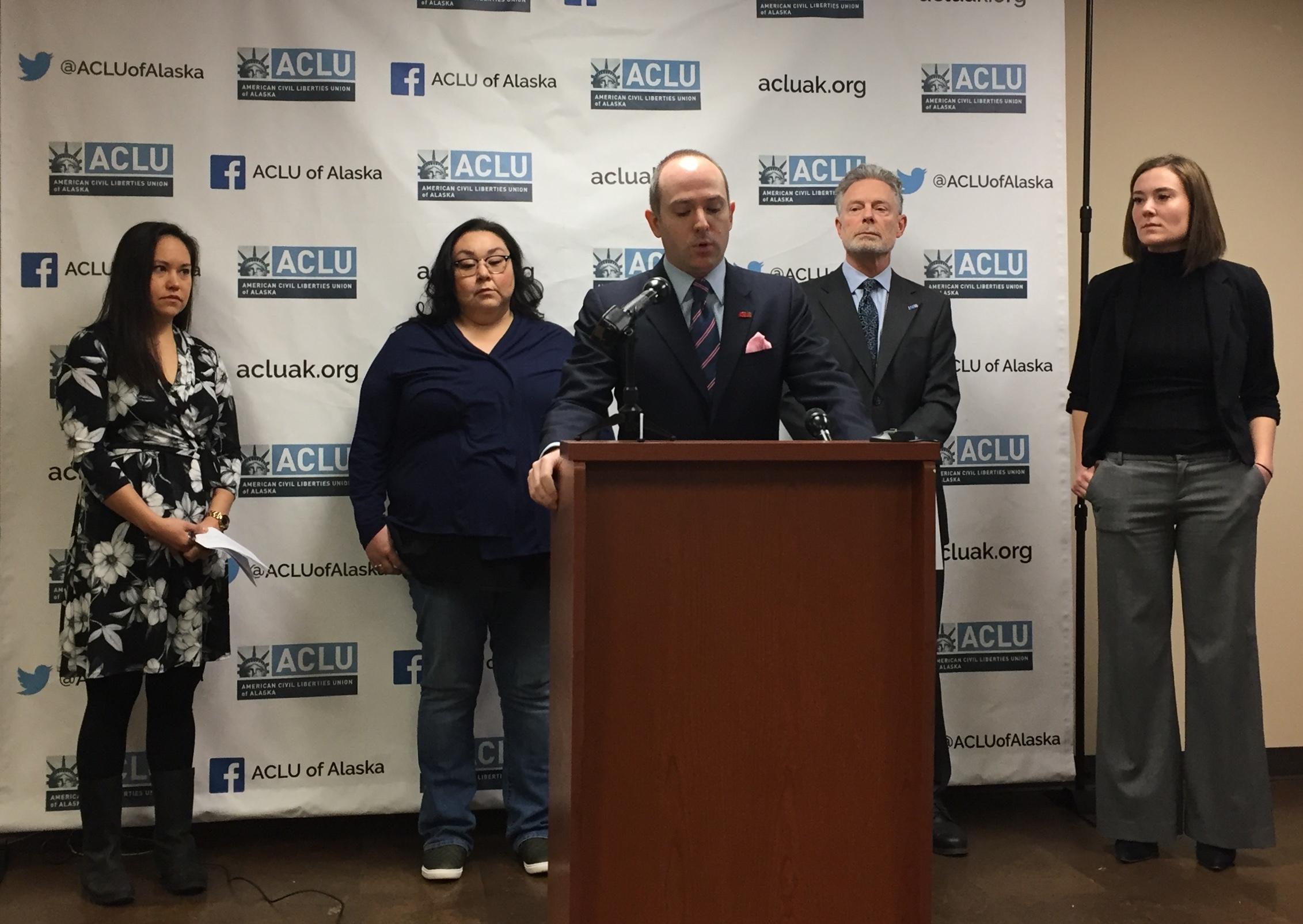 Alaska News Nightly: Thursday, Feb. 20, 2020 - Alaska Public Media