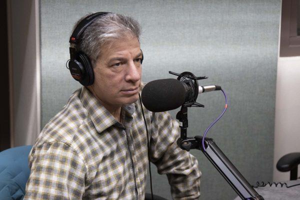 Listen Anchorage Mayor Ethan Berkowitz Talks Mask Mandate Concerns About Fourth Of July Gatherings Alaska Public Media