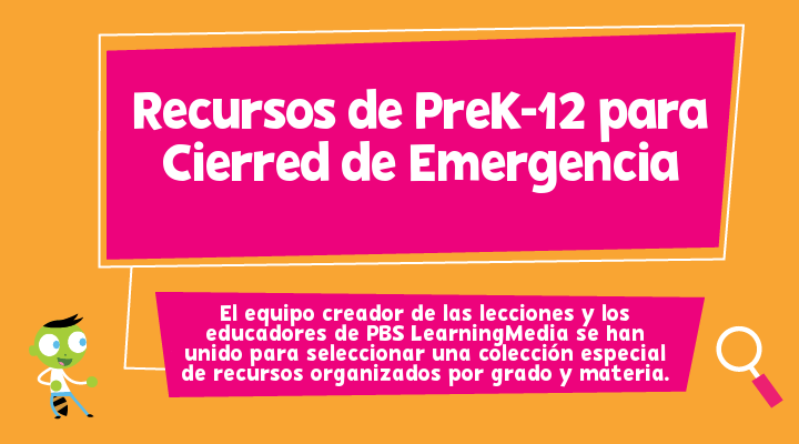 recursos de Prek-12