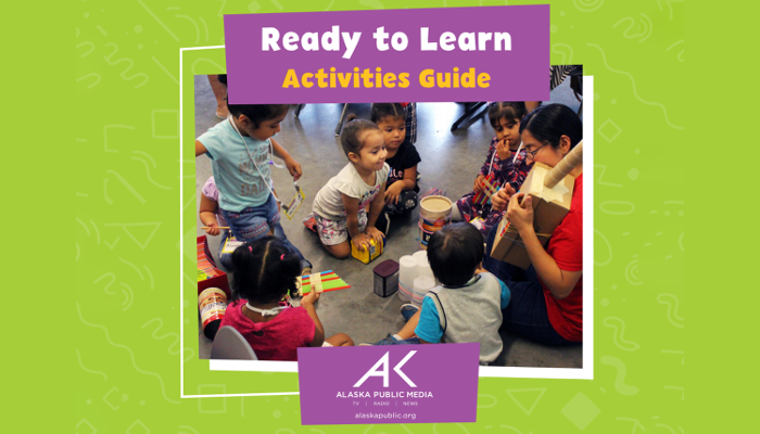 ready to learn activities guide