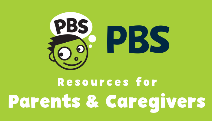 pbs parents and caregivers