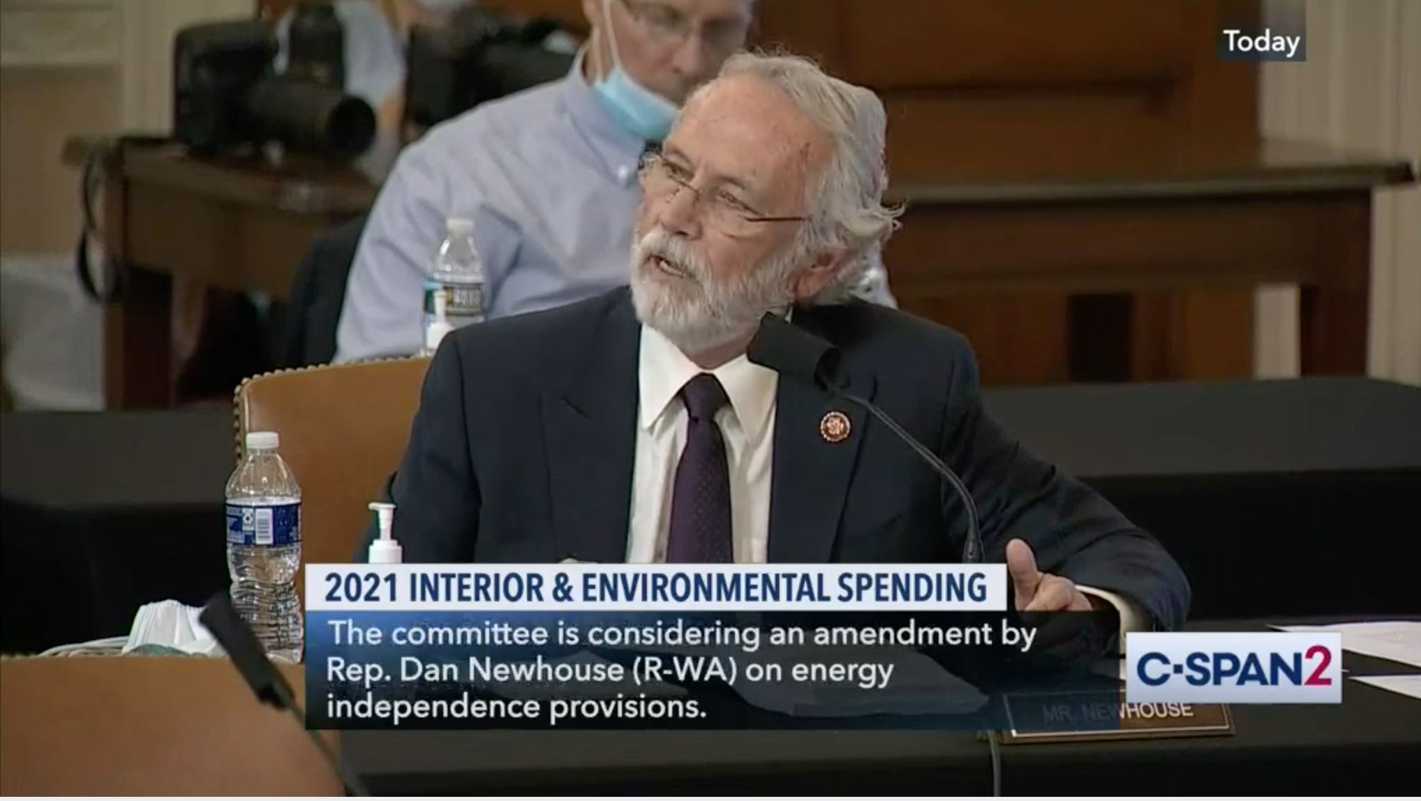 Bill to hobble development of ANWR and Tongass advances in US House - Alaska Public Media