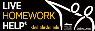 Alaska Library Archive Banner Ad