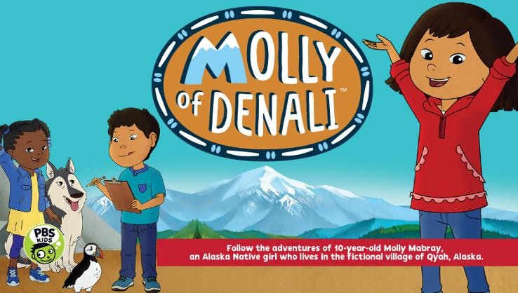 molly of denali tile