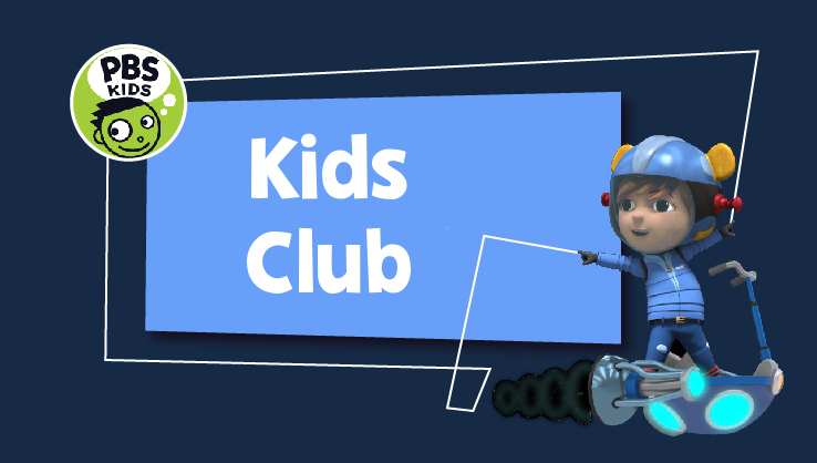 kids club tile