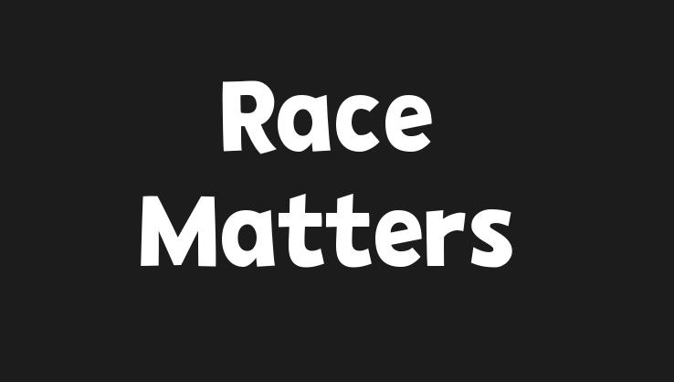 race matters tile