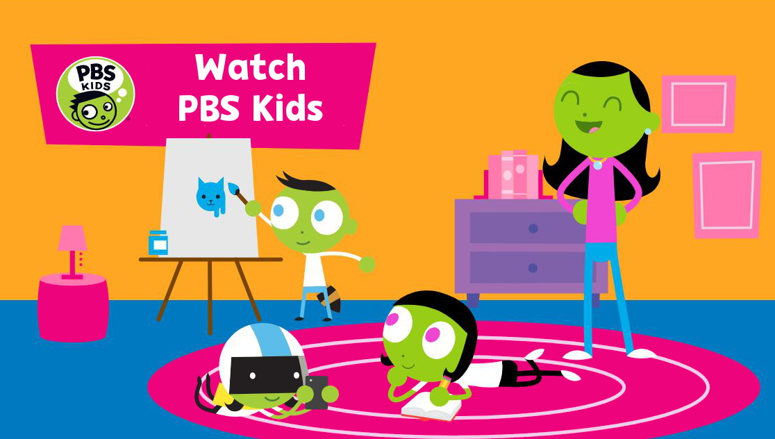 watch pbs tile
