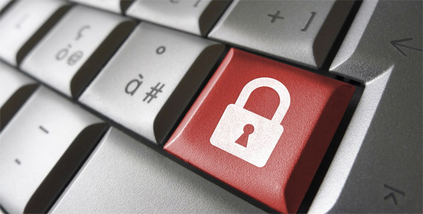 Image emphasizes home cyber security