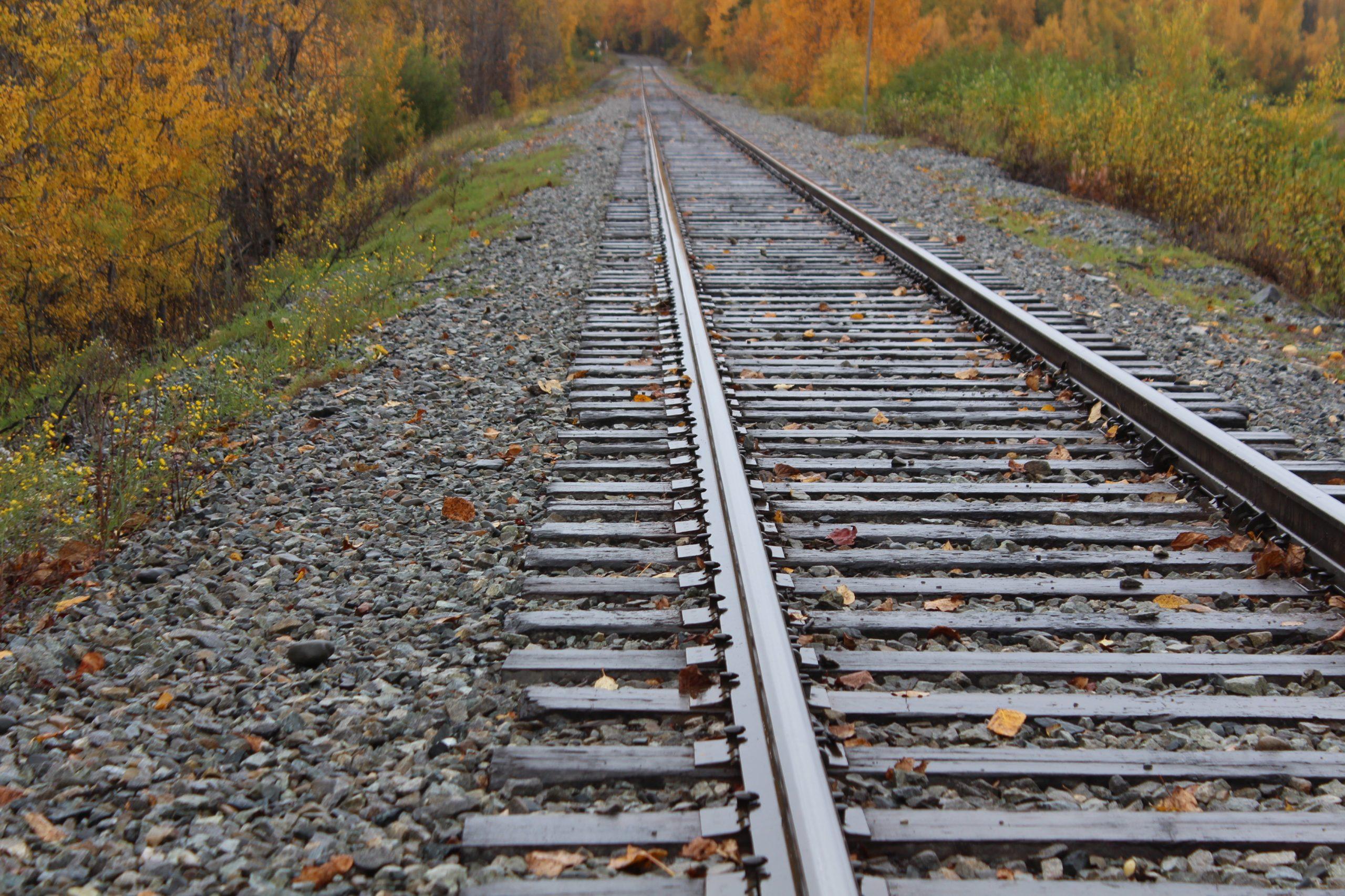 Alaska-Alberta rail project may have a problem: regulators are investigating its financier - Alaska Public Media