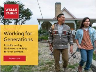 Wells Fargo Banner Ad