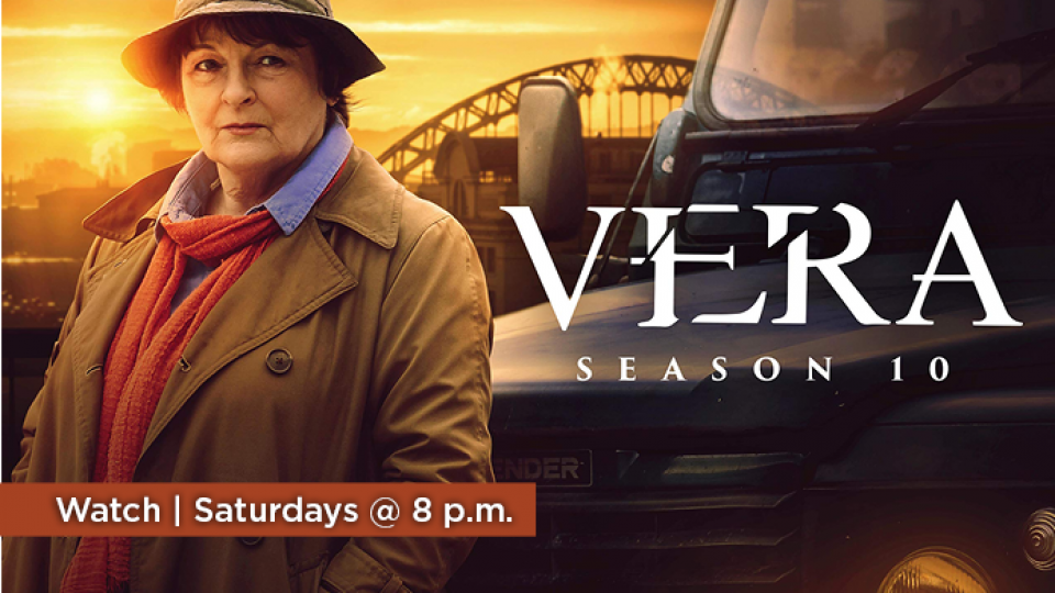 Watch Vera, Saturdays at 8 p.m. on Alaska Public Media TV.