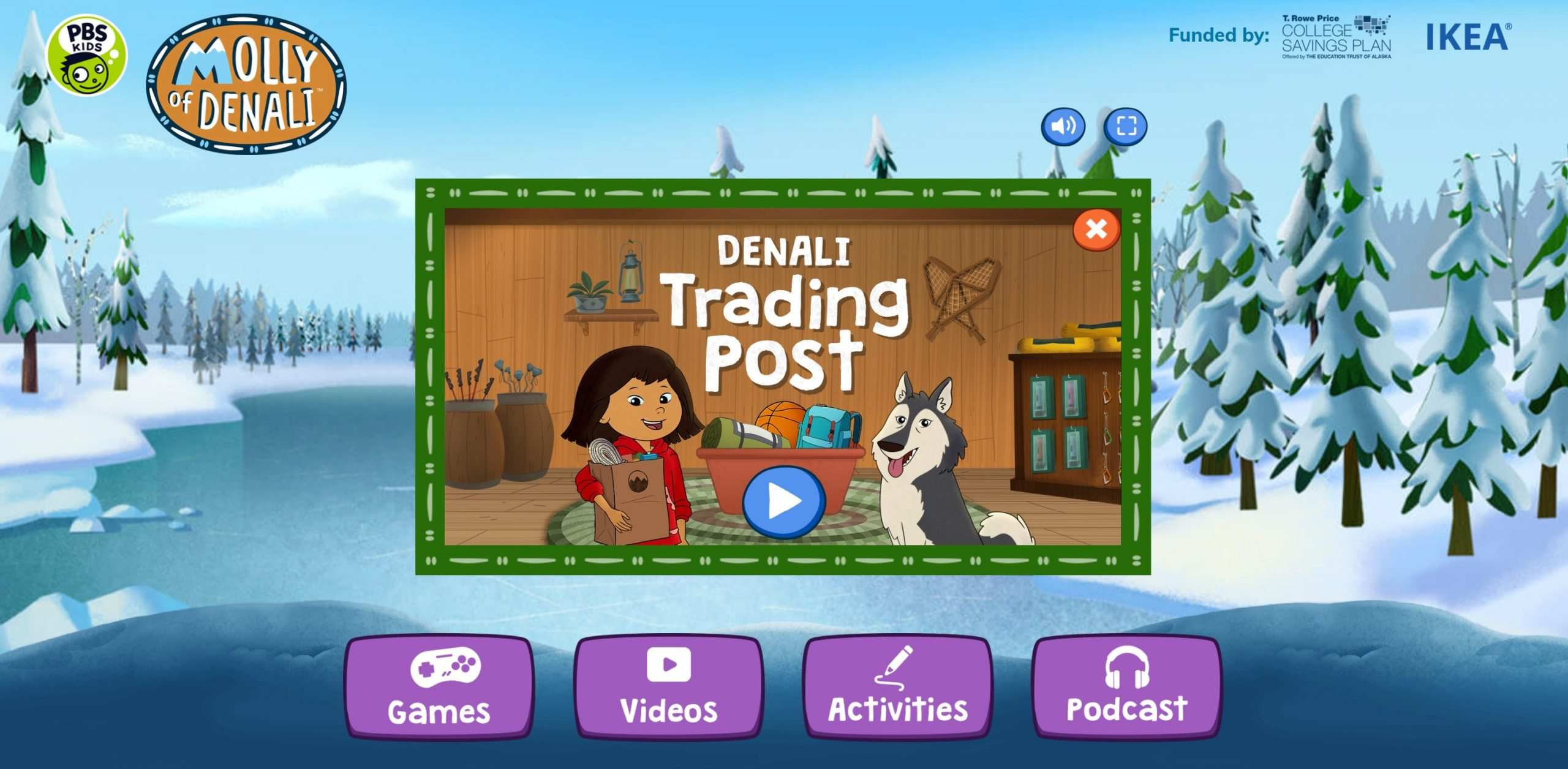 molly trading post