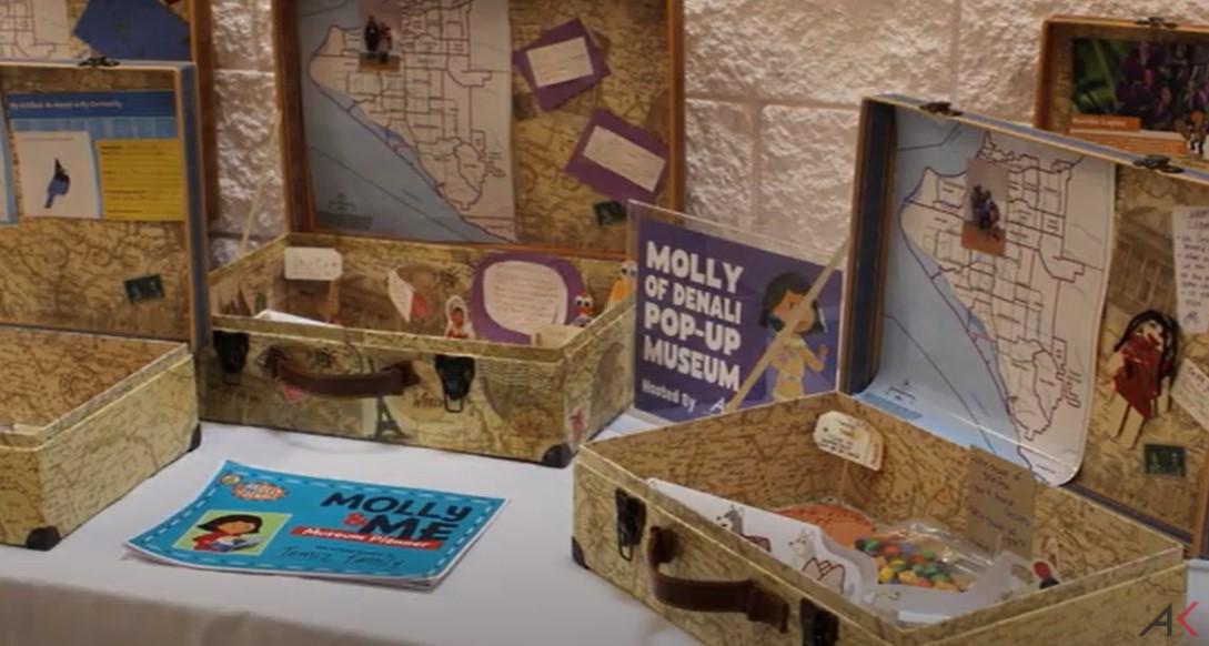 molly mini museum