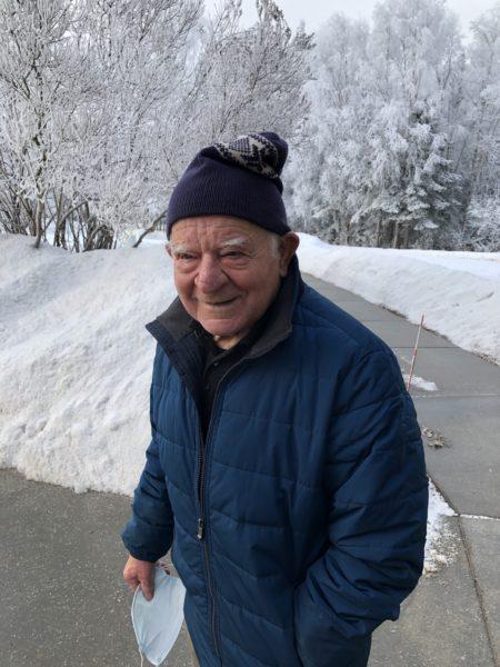 Sepp Weber