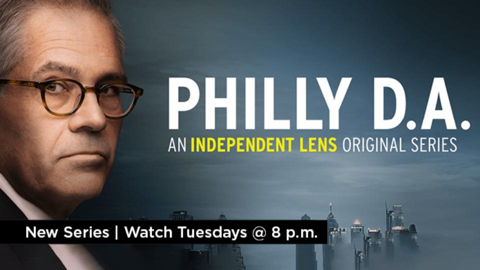 Watch Philly DA Tuesdays at 8 p.m. on Alaska Public Media TV.