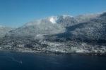 Ketchikan aerial view 0421