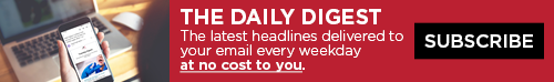 daily digest banner