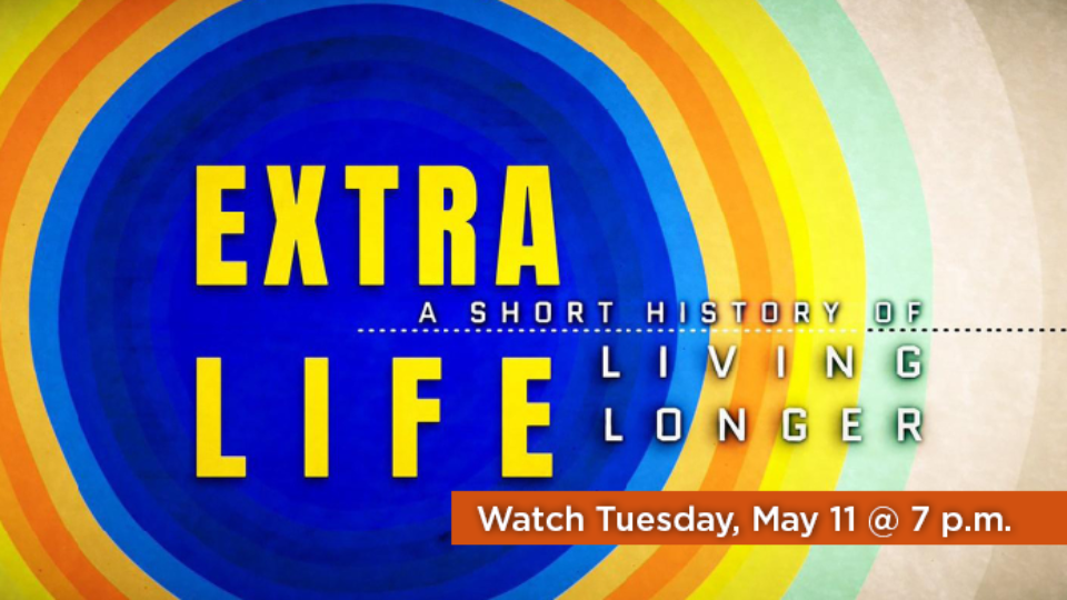 Watch Extra Life Tuesday, May 11 at 7 p.m. on Alaska Public Media TV.