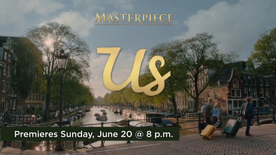 Watch Us on Masterpiece Saturday, June 20 at 8 p.m. on Alaska Public Media TV.