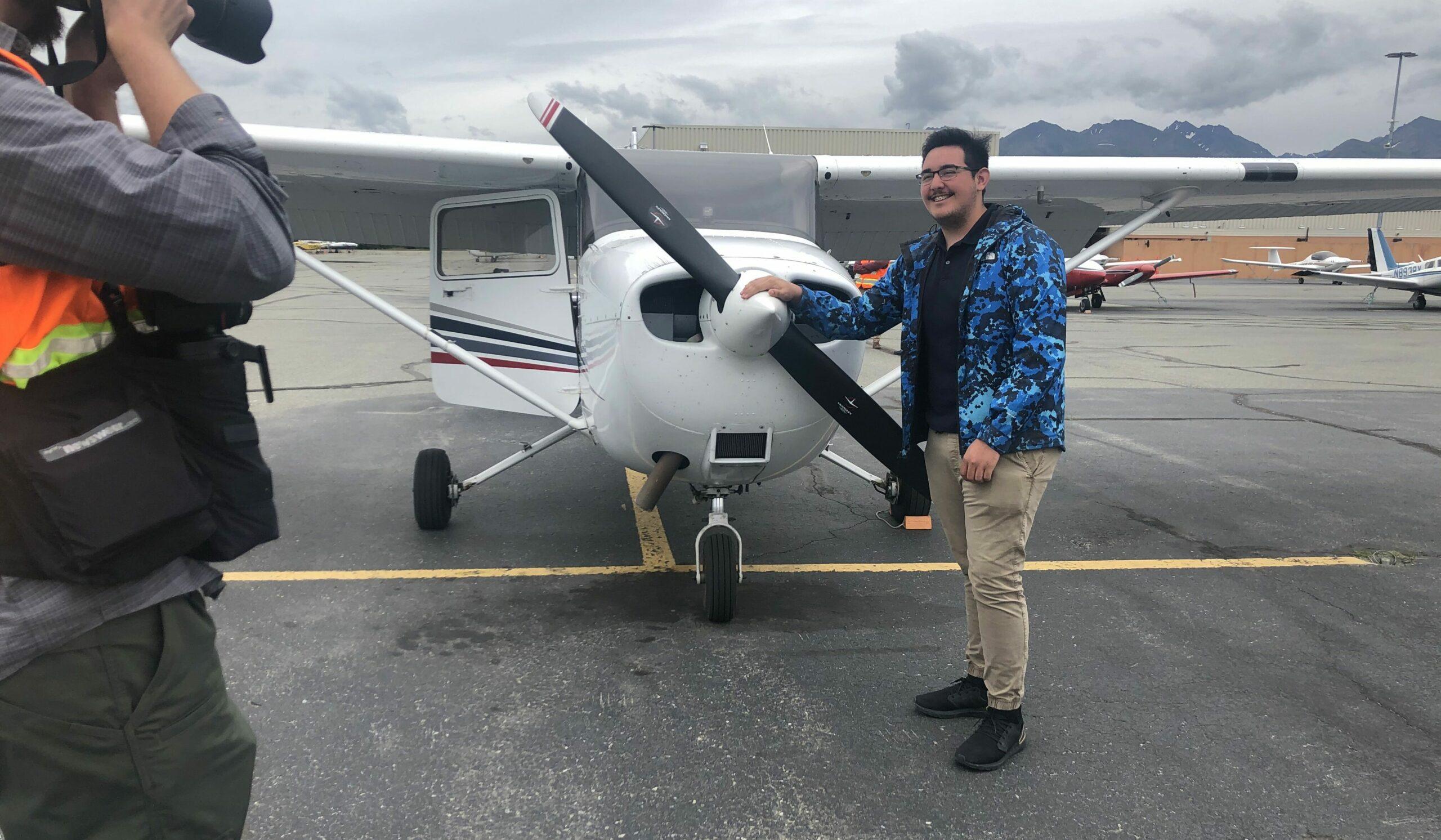 UAA pilot