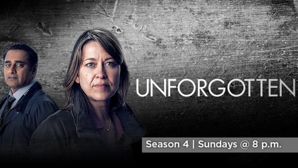 Watch Unforgotten Sundays at 8 p.m. on Alaska Public Media TV.